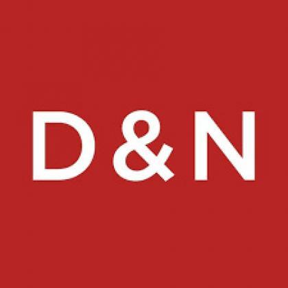 D and N: A D&N bőráruk, üzleti táskák nagykereskedelme és értékesítésére alakult. Utazási termékekkel, bőröndökkel is foglalkozik