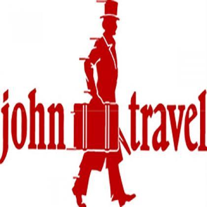 John Travel: A John Travel képviseli a kiváló terméket prémium minőségben és elérhető áron.