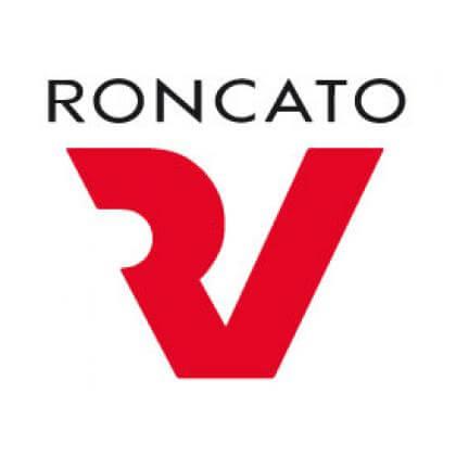 Roncato: Az olasz Roncato a világ egyik legjelentősebb bőrönd tervező és gyártó cége, mely több mint 80 ország piacán van közvetlen jelen.