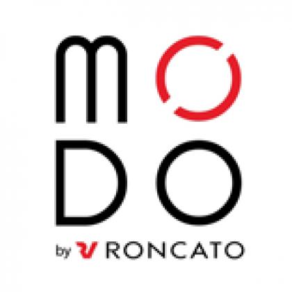 MODO Roncato: Roncato bőröndök.
