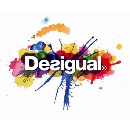 Desigual: A Desigual táskák és egyéb kiegészítők követik a ruhák vidám stílusát és egy-egy darab is egyedivé, élettel telivé tesz akár egy egyszerű outfitet is....