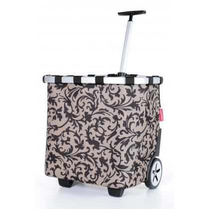 Bevásárlókocsi: Legyen a cipekedés a múlté! Ha nem szereted a táskákat, zacskókat és szatyrokat, kínálatunkban modern bevásárlókocsik közül választhatsz....