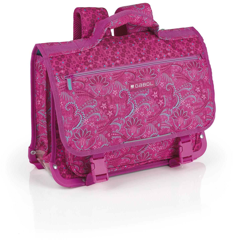 b945111c3995 Gabol Style Rózsaszín Gyerek Iskolatáska