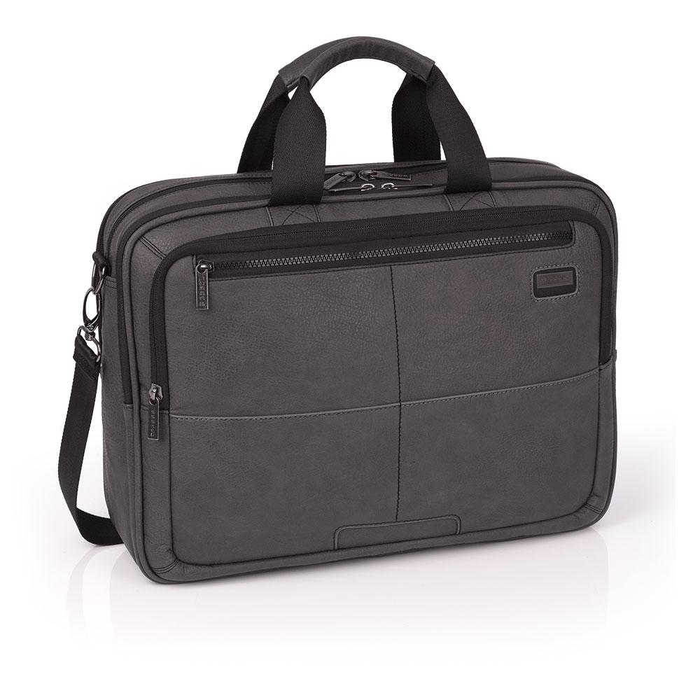 Gabol Studio fekete férfi laptop táska. c731a3cf3e