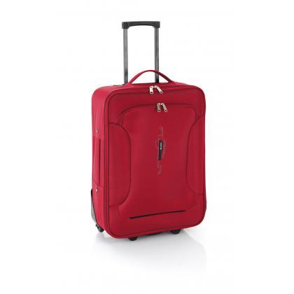 Gabol Week Piros Unisex Kabinbőrönd