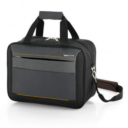 Gabol Reims Szürke kézipoggyász méretű táska