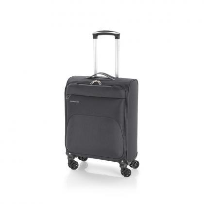 Gabol Zambia kabin Szürke Unisex Bőrönd