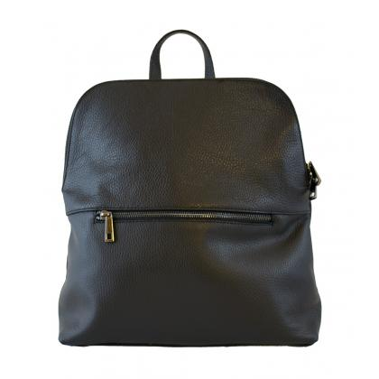 Bags and more Allegra Fekete Női Hátizsák