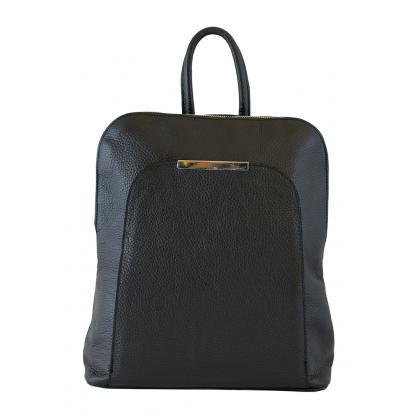 Bags and more Esta Fekete Női Hátizsák