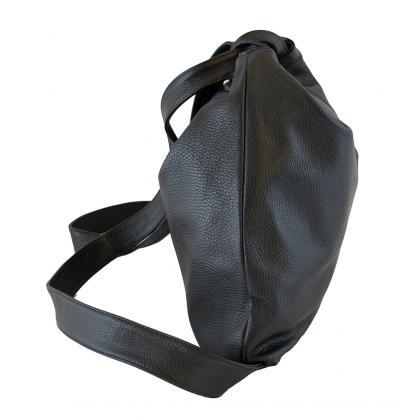 Bags and more Gilda Fekete Női Hátizsák