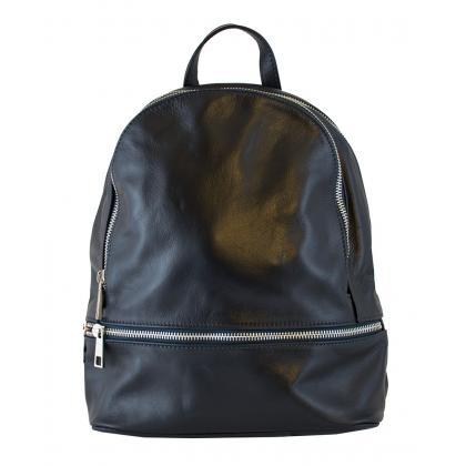 Bags and more Gisel Sötét kék Női Hátizsák