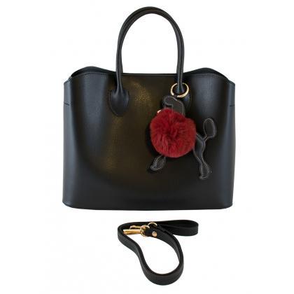 Bags and more Krisztina Fekete Női Kézitáska