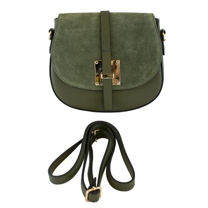 Bags and more Lucilla Keki Női Oldaltáska