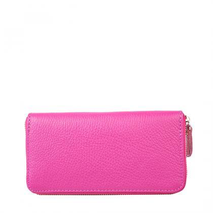 Bags and more PIPPA pink Női Pénztárca