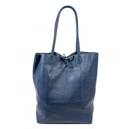 Bags and more Sophia Sötétkék Női Válltáska