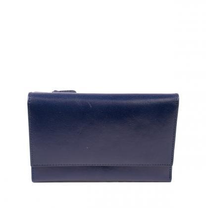 Bags and more Tooluse Kék Női Pénztárca