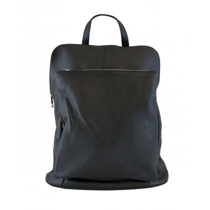 Bags and more Vectra Fekete Női Hátizsák