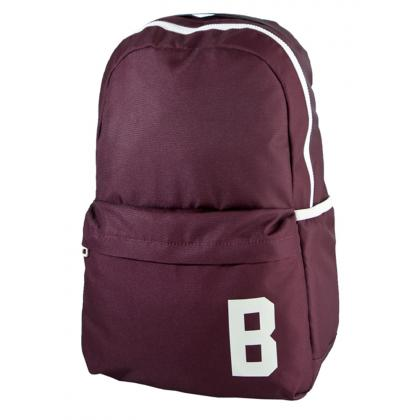 Björn Borg Backpack Bordó Unisex Hátizsák