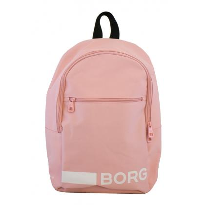 Björn Borg BACKPACK VALUE Rózsaszín Unisex Hátizsák