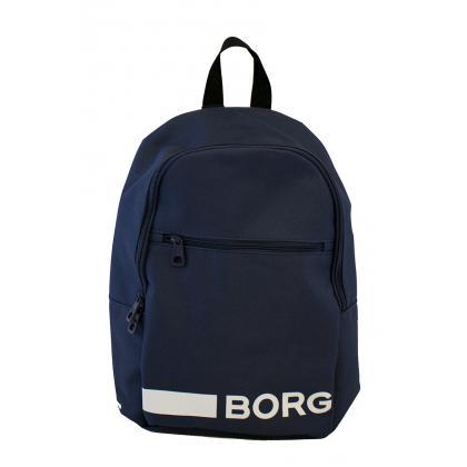 Björn Borg BACKPACK VALUE Sötét kék Unisex Hátizsák