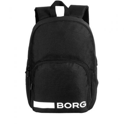 Björn Borg BASE 102 Fekete Unisex Hátizsák