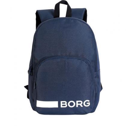 Björn Borg BASE 102 kék unisex hátizsák