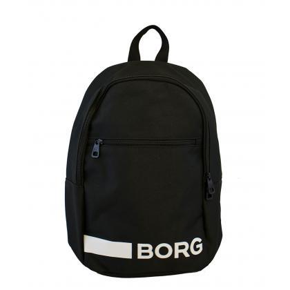 Björn Borg BASE 103 Fekete Unisex Hátizsák