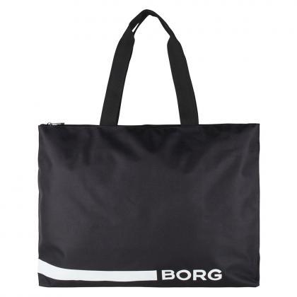 Björn Borg BASE 105 SHOPPER Fekete Unisex Bevásárlótáska