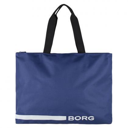 Björn Borg BASE 105 SHOPPER Sötét kék Unisex Bevásárlótáska
