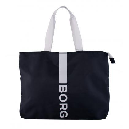 Björn Borg BB180101-07 Shopper Sötét kék Női Válltáska