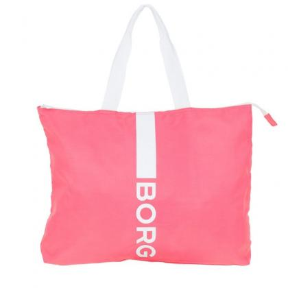 Björn Borg BB180101-11 Shopper Rózsaszín Női Válltáska