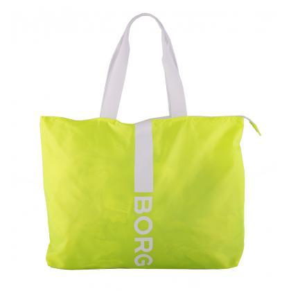 Björn Borg BB180101-56 Shopper Sárga Női Válltáska