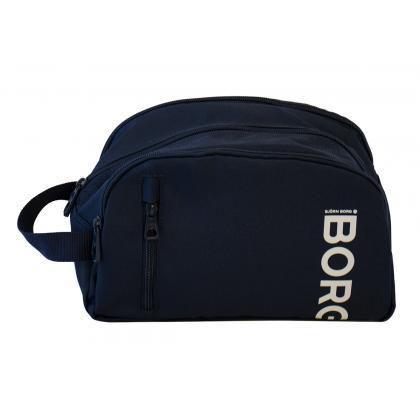 Björn Borg Core 7007 Toiletcsae Kék Férfi Neszesszer