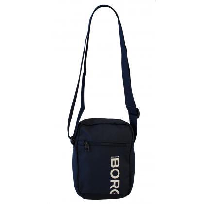 Björn Borg Core 7009 Brick Kék Unisex Oldaltáska