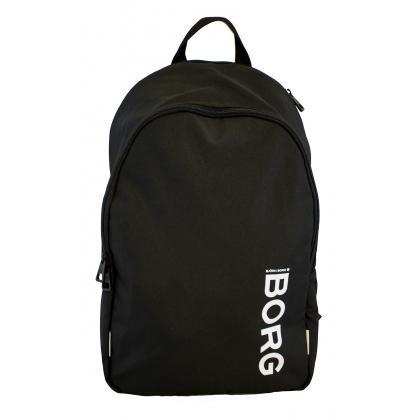Björn Borg Core 7043 Backpack Fekete Unisex Hátizsák
