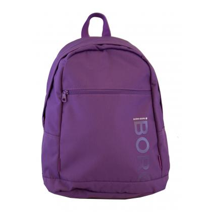 Björn Borg CORE BACKPACK VALUE Lila Unisex Hátizsák