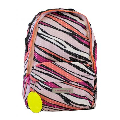 Björn Borg Jennifer II Backpack Multicolor Női Hátizsák
