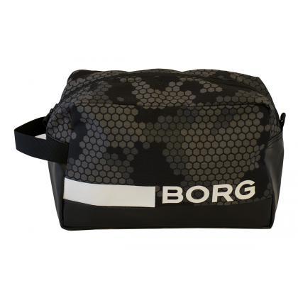 Björn Borg LARS TOILET CASE Fekete Férfi Neszesszer