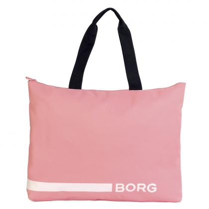 Björn Borg BASE 105 SHOPPER Rózsaszín Unisex Bevásárlótáska