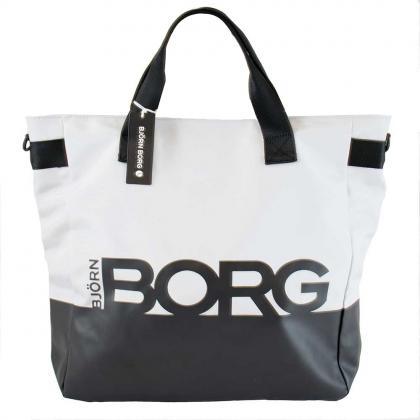 Björn Borg SHOPPER Szürke Női Válltáska