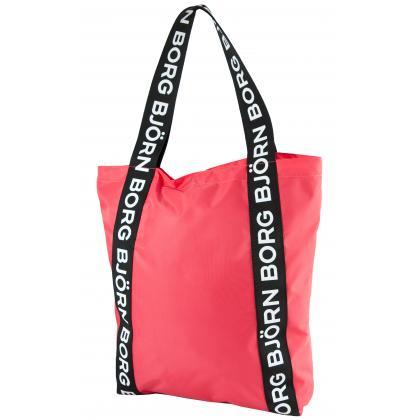 Björn Borg Roxy Shopper Pink  Női Bevásárlótáska