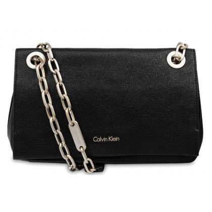 Calvin Klein Instant Convertible Fekete Női Oldaltáska