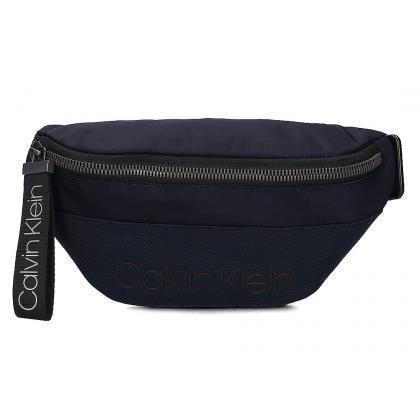 Calvin Klein Shadow Waistbag Kék Férfi Övtáska