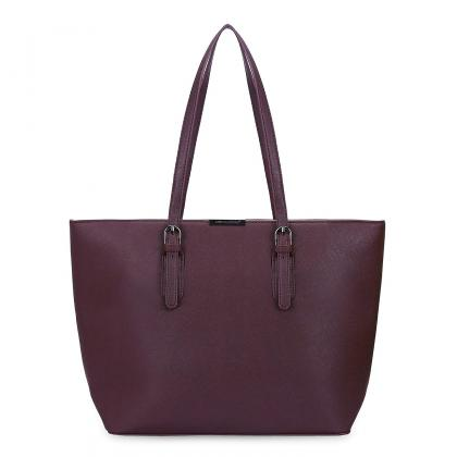 David Jones CM3916 Burgundi Női Divattáska