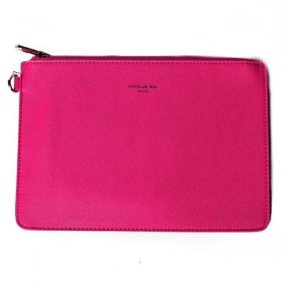 David Jones CM4051 pink Női Divattáska