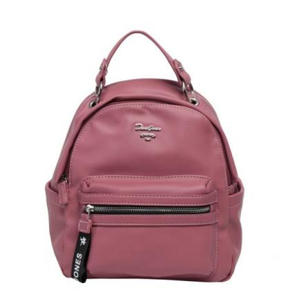 David Jones Cm5048 Magenta Női Hátizsák