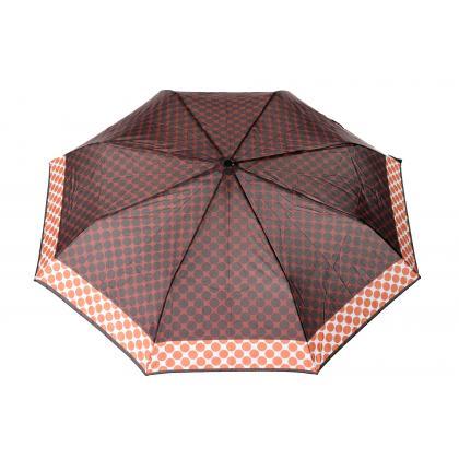 Derby Félautómata  Multicolor Női Esernyő Nem.Biz.