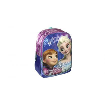 Disney Frozen magic snow Kék Gyerek Hátizsák