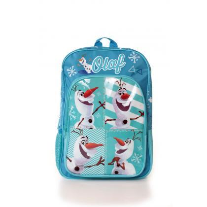 Disney Olaf Világos kék Gyerek Hátizsák