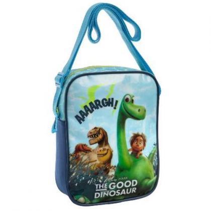 Disney The Good Dinosaur Világos kék Gyerek Válltáska